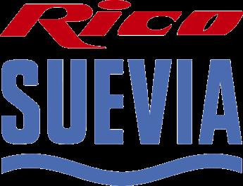 Image du fournisseur RICO SUEVIA